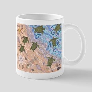 To The Sea Mug