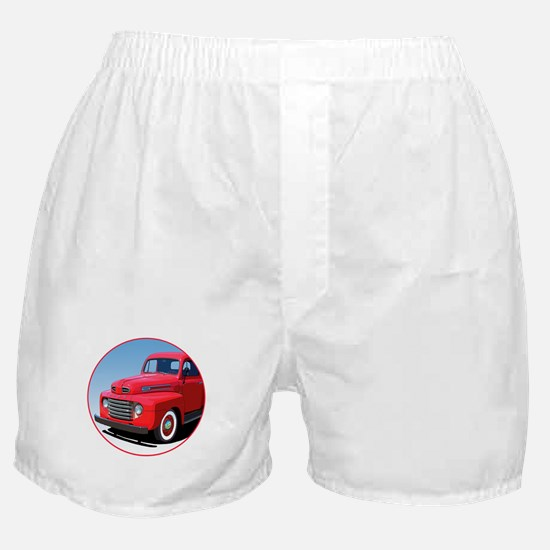 The First Generation Boxer Shorts