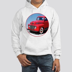 The First Generation Hooded Sweatshirt