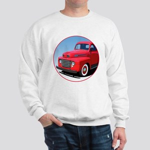 The First Generation Sweatshirt
