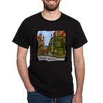Dachshund Dark T-Shirt