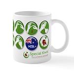 Special Kiwis Mug