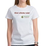Special Kiwi Chicks' T-Shirt