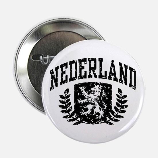 """Nederland 2.25"""" Button"""