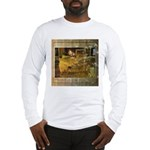 men's THE LONG AFTERNOON long sleeve shirt