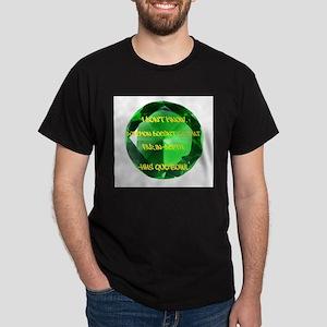 HHS QB Dark T-Shirt