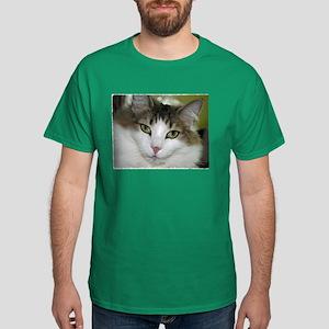 Pretty Kitty Dark T-Shirt