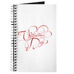Valentines Day Journal