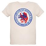 USS BROWNSON Organic Kids T-Shirt