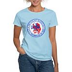 USS BROWNSON Women's Light T-Shirt