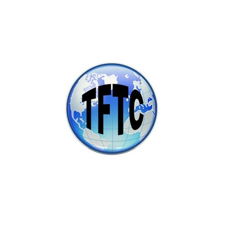 Geocache Mini Button (100 pack)