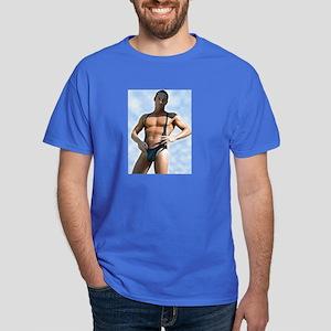 HOT Male!! Color T-Shirt