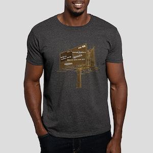 Sarah Palin's Alaska Dark T-Shirt