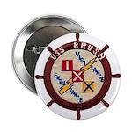 "USS BRUSH 2.25"" Button"