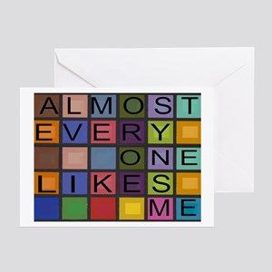 YOU CAN TOO Greeting Cards (Pk of 20)