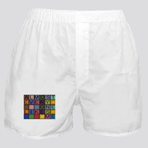 YOU CAN TOO Boxer Shorts
