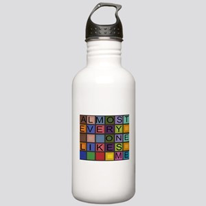 YOU CAN TOO Stainless Water Bottle 1.0L