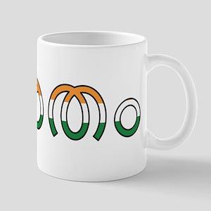 India (Malayalam) Mug