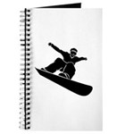 Go Snowboarding! Journal