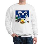 Yeti Winter Campout Sweatshirt