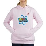 Periodic Table Hooded Sweatshirt
