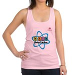 Periodic Table Racerback Tank Top