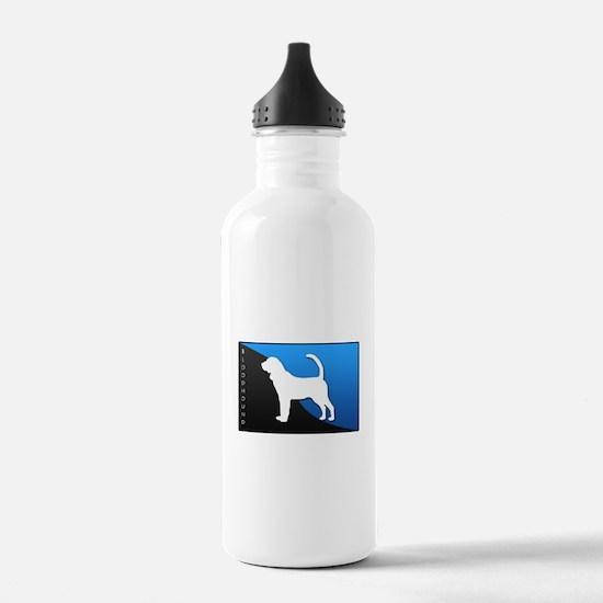Bloodhound Water Bottle