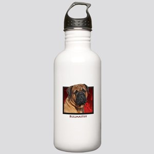 Bullmastiff Stainless Water Bottle 1.0L