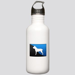 Cane Corso Stainless Water Bottle 1.0L