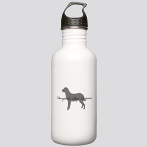 Chesapeake Bay Retriever Stainless Water Bottle 1.
