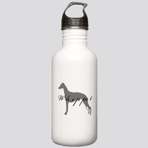 Whippet Stainless Water Bottle 1.0L