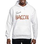 Francis Bacon Hooded Sweatshirt