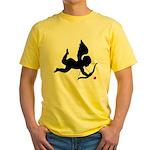 Cupido Yellow T-Shirt