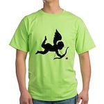 Cupido Green T-Shirt