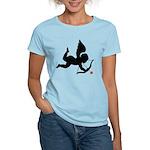 Cupido Women's Light T-Shirt