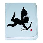 Cupido baby blanket