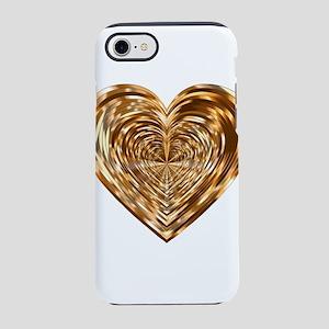 Heart iPhone 7 Tough Case