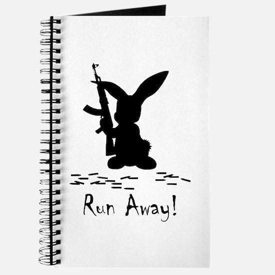 Run Away! Journal