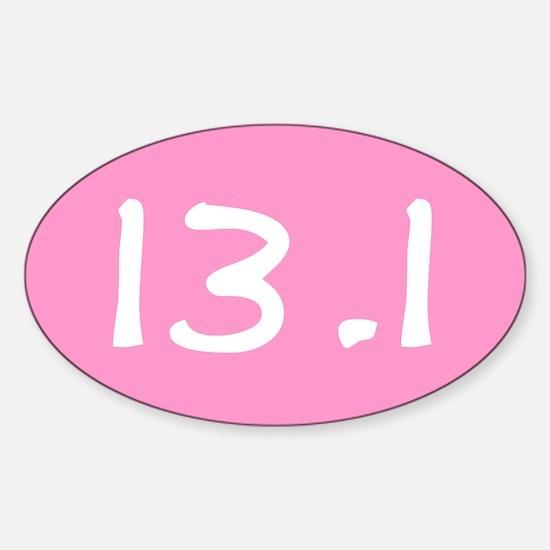 13girl Decal