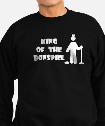 Bonspiel Sweatshirt (dark)