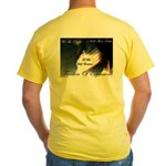 We The People Yellow T-Shirt
