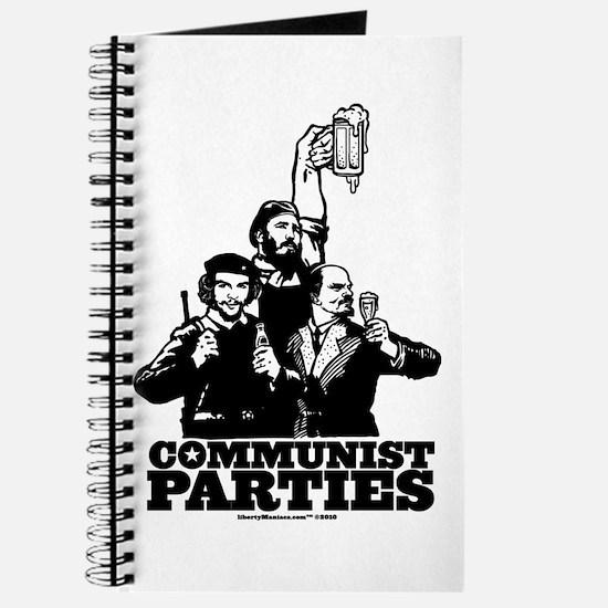 Communist Parties Journal