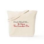 The Drunken Bee Tote Bag
