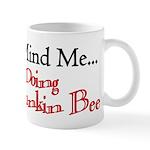 The Drunken Bee Mug