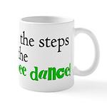 Drunken Bee Dance Mug