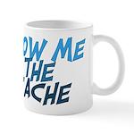 Show Me The Cache Mug