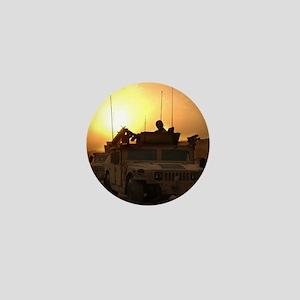 Dawn Patrol Bagdad Mini Button