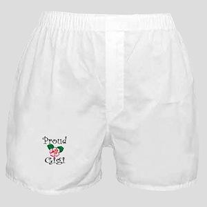 Proud Gigi Boxer Shorts