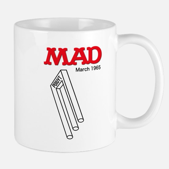 Mad Poiuyt Mug