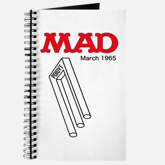Mad Poiuyt Journal